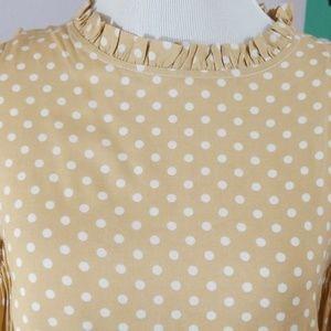 Esley Polka Dot Perfection Dress